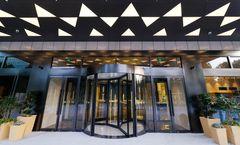Holiday Inn Express Lishui City Center