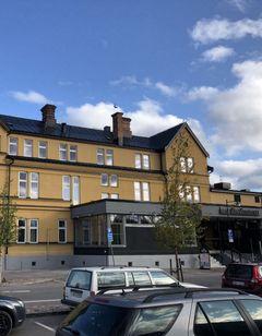 Orsa Jarnvagshotell