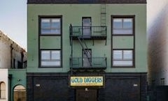 Gold Diggers Hotel