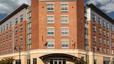Residence Inn Boston Logan Arpt/Chelsea Exterior