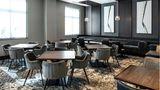 Residence Inn Boston Logan Arpt/Chelsea Restaurant
