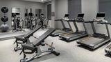 Residence Inn Boston Logan Arpt/Chelsea Recreation
