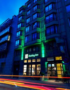 Holiday Inn Brussels-Schuman