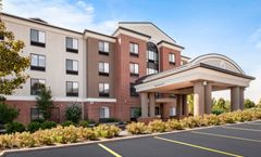 Holiday Inn Express & Suites Cleveland