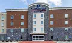 Candlewood Suites Rochester Mayo Clinic