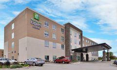 Holiday Inn Express & Stes Marshalltown