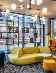 Aparthotel Adagio Leicester