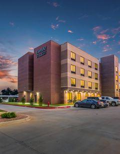 Fairfield Inn & Suites Chickasha
