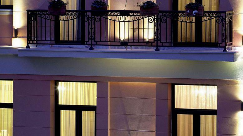 "Sweet Home Hotel Exterior. Images powered by <a href=""http://www.leonardo.com"" target=""_blank"" rel=""noopener"">Leonardo</a>."