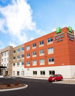 Holiday Inn Express & Suites Halifax