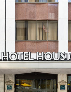 AC Hotel by Marriott Houston Downtown