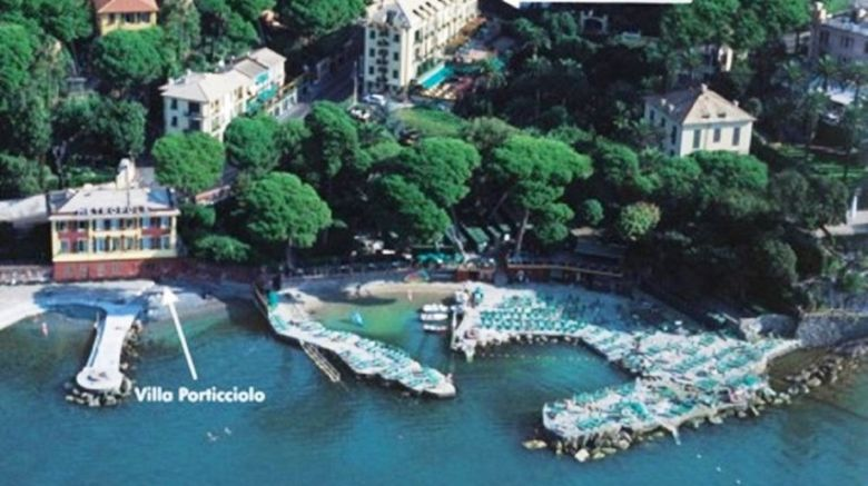 "Hotel Metropole  and  Santa Margherita Exterior. Images powered by <a href=""http://www.leonardo.com"" target=""_blank"" rel=""noopener"">Leonardo</a>."