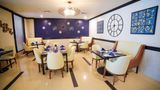 The Jamaica Pegasus Hotel Restaurant