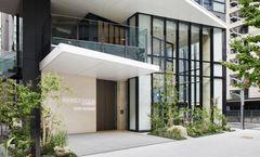 Courtyard by Marriott Osaka Honmachi