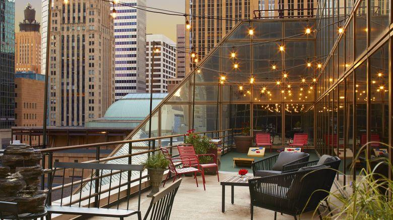 "Minneapolis Marriott City Center Exterior. Images powered by <a href=""http://www.leonardo.com"" target=""_blank"" rel=""noopener"">Leonardo</a>."