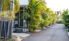 Barney Beach Accommodation Centre