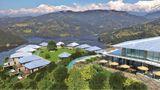 Lost Horizon Resort And Spa Exterior