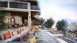 Lost Horizon Resort And Spa Restaurant