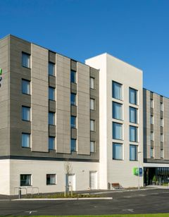 Holiday Inn Express Bridgwater