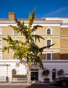 Citadines South Kensington London
