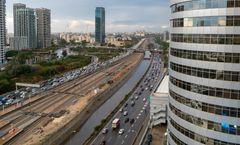 Leonardo City Tower Hotel Tel Aviv