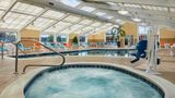 Holiday Inn Gulfport North Pool