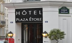 Hotel Plaza Etoile