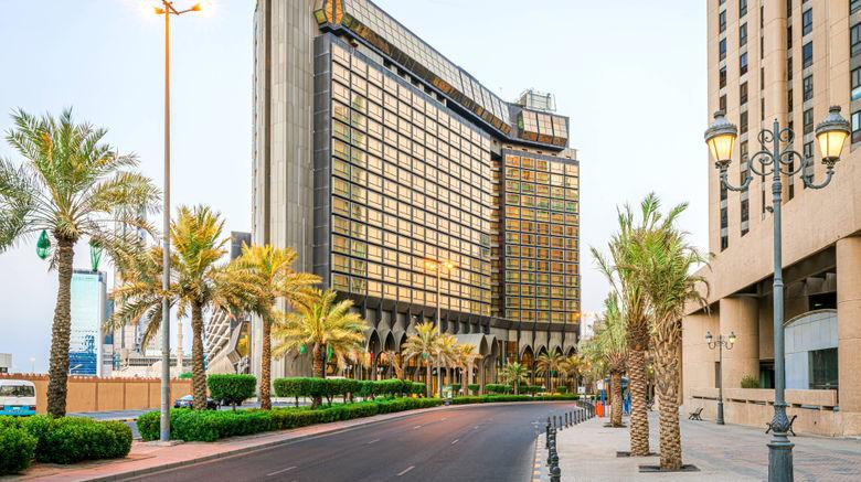 "JW Marriott Kuwait Hotel Exterior. Images powered by <a href=""http://www.leonardo.com"" target=""_blank"" rel=""noopener"">Leonardo</a>."