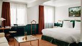 Experimental Chalet Boutique Hotel Suite
