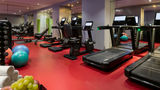 The Hotel Fouquet's Barriere Health Club