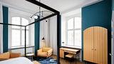 Nobis Hotel Copenhagen Suite