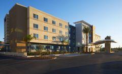 Fairfield Inn & Suites Riverside