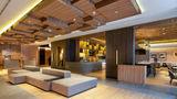 Holiday Inn Miraflores Lobby