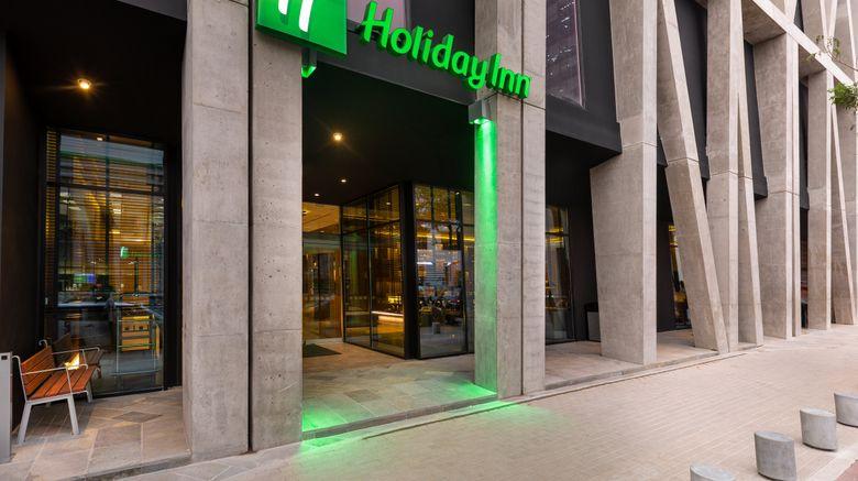 "Holiday Inn Miraflores Exterior. Images powered by <a href=""http://www.leonardo.com"" target=""_blank"" rel=""noopener"">Leonardo</a>."