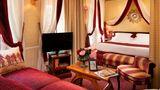 Britannique Hotel Suite