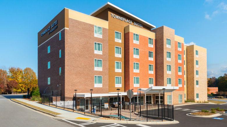 "TownePlace Suites Atlanta Lawrenceville Exterior. Images powered by <a href=""http://www.leonardo.com"" target=""_blank"" rel=""noopener"">Leonardo</a>."