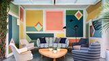 Avalon Hotel Beverly Hills, Design Hotel Restaurant