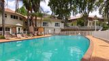 Holiday Inn Johannesburg Sunnyside Park Pool