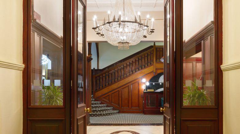 """Holiday Inn Johannesburg Sunnyside Park Exterior. Images powered by <a href=""""http://www.leonardo.com"""" target=""""_blank"""" rel=""""noopener"""">Leonardo</a>."""