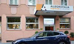 Allegroitalia Espresso Darsena Milan