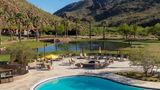 Castle Hot Springs Resort Pool