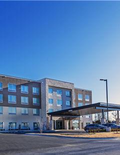 Holiday Inn Express/Stes Tulsa NE Owasso