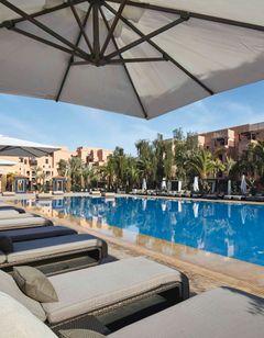 Moevenpick Hotel Mansour Eddahbi