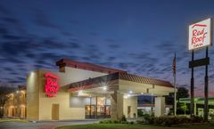 Red Roof Inn Bloomington - Normal/Univer