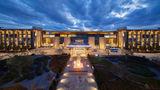 Jeju Shinhwa World Marriott Resort Exterior