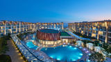 Jeju Shinhwa World Marriott Resort Pool