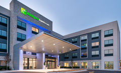 Holiday Inn Express & Suites Romeoville