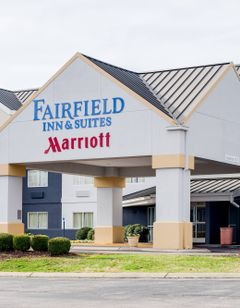 Fairfield Inn/Suites Nashville Opryland