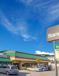 Sandman Inn Terrace