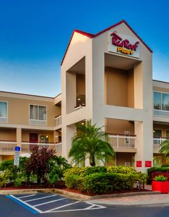 Red Roof PLUS+ Orlando-Convention Center